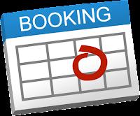 Fitur Booking Online Bikin Website