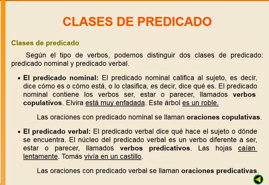 http://v2.educarex.es/web/fsanchezm02/las-clases-de-predicado