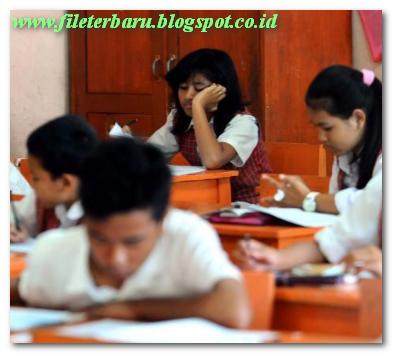 Latihan Online Soal Bahasa Indonesia Sd Mi File Terbaru