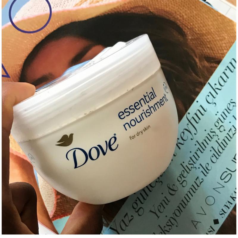 How I Combat Dry Skin