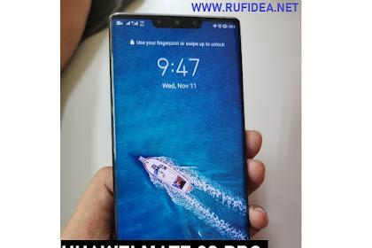 Pengalaman Menggunakan Huawei Mate 30 Pro Full HMS