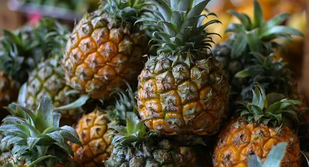 حقائق قد لا تعرفها عن فاكهة الأناناس