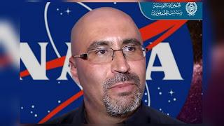 """قيس سعيّد يُهنئ عالم الفضاء التونسي """"محمّد عبيد"""": لو تعلقت همة المرء بما وراء العرش لناله"""