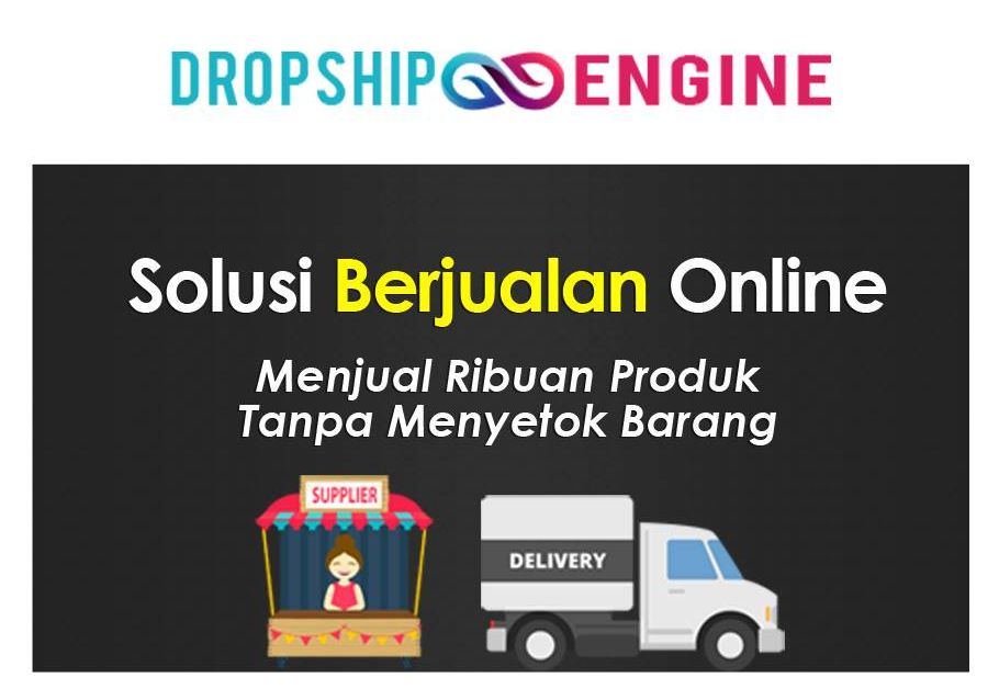 download dropship engine