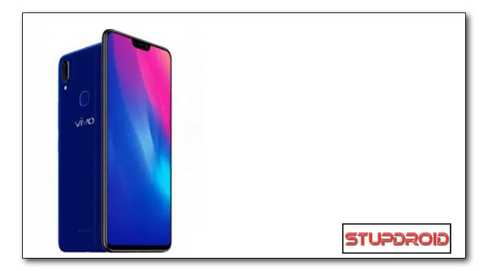 Vivo V9 6GB PD1730CF Stock Firmware Flash File How to Flash