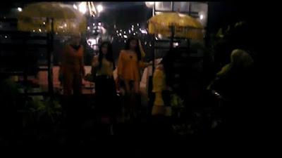 Pesta ultah selebgram medan di tengah pandemi corona