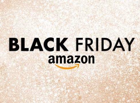 Black Friday na Amazon - A maior promoção de produtos da Internet