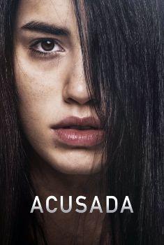 Acusada Torrent – WEB-DL 720p/1080p Dual Áudio