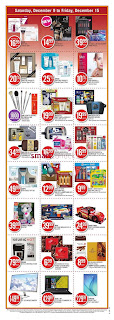 Shopper Drug mart weekly flyer December 9 - 15, 2017
