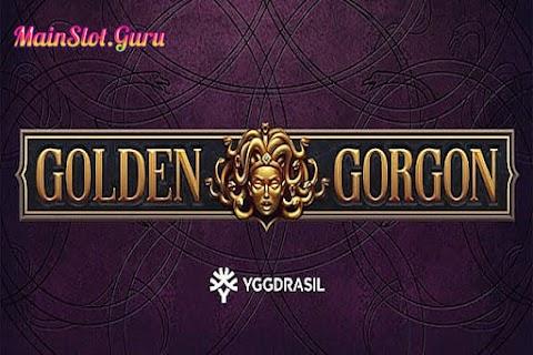 Main Gratis Slot Golden Gorgon (Yggdrasil)   96.00% RTP