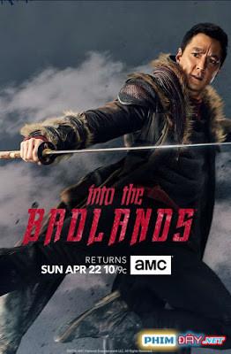 Vùng Tử Địa (Phần 3) - Into the Badlands (Season 3) (2019)