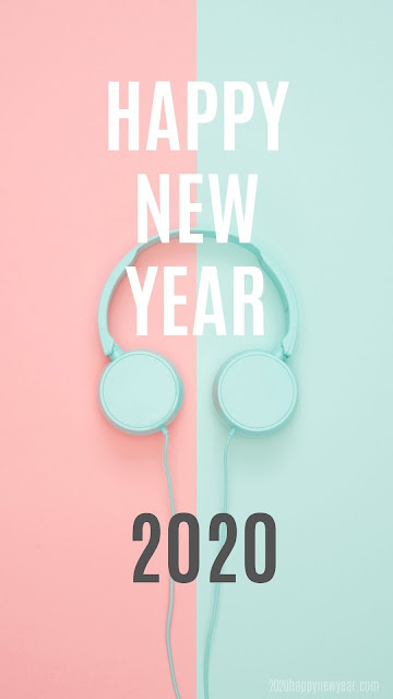 New Year 2020 WhatsApp Status Images