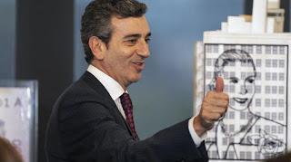 Alberto Fernández, el jefe de campaña del ex ministro, encabezará una conferencia de prensa en el Centro Cultural Sanidad