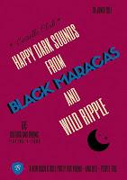 Concierto de Wild Ripple y Black Maracas en Costello Club