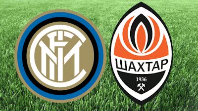 مشاهدة مباراة انتر ميلان ضد شاختار دونيتسك اليوم الثلاثاء 27-10-2020 بث مباشر في دوري ابطال اوروبا