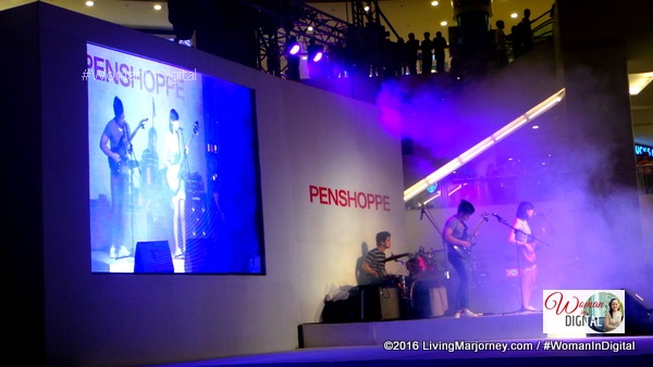 Penshoppe Denim Lab
