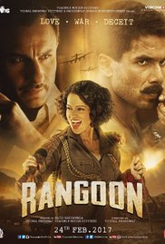 Rangoon - Watch Rangoon Online Free 2017 Putlocker