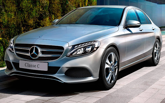 Mercedes-Benz C180 Flex 2016