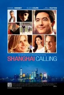 Shanghai Calling (2012) ταινιες online seires oipeirates greek subs