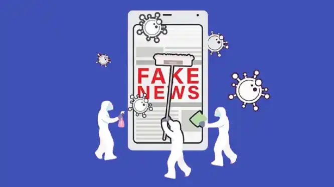 Fake News: People take Vaccine Will Not Die in Two Years