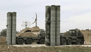 Rusia Tak Keberatan Kirim S-400 Ke Iran