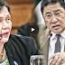 WATCH: Halatang May Itinatago! Clerk Of Court Sa Opisina Ni Sereno Gisado! Impeachment Hearing Vs CJ Sereno