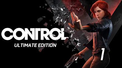The Control (RTX 3080Ti vs RTX 3090 and RTX 3080)