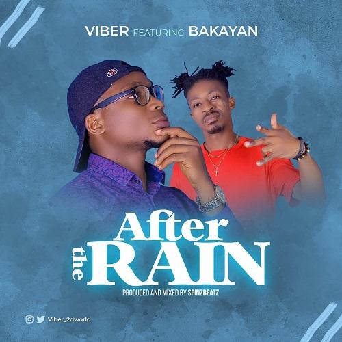 Music: Viber ft. Bakayan – After the Rain | @viber_2dworld