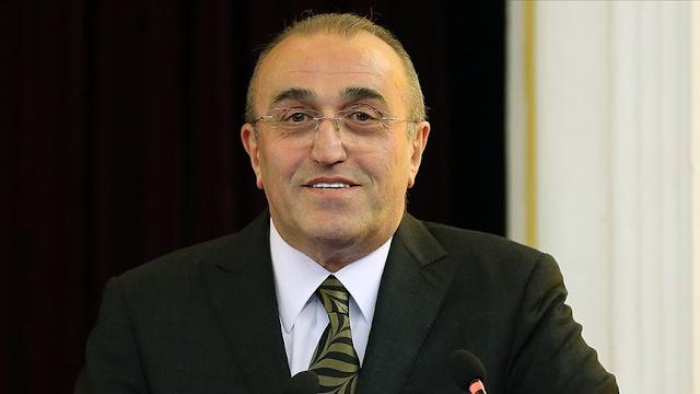Abdurrahim Albayrak: Oyuncu satmadan oyuncu alamıyoruz...