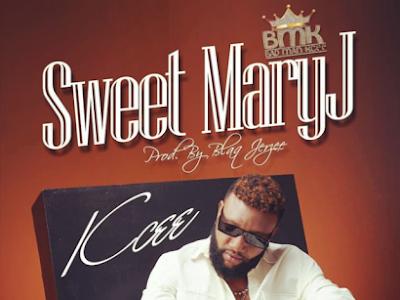 Kcee - Sweet MaryJ