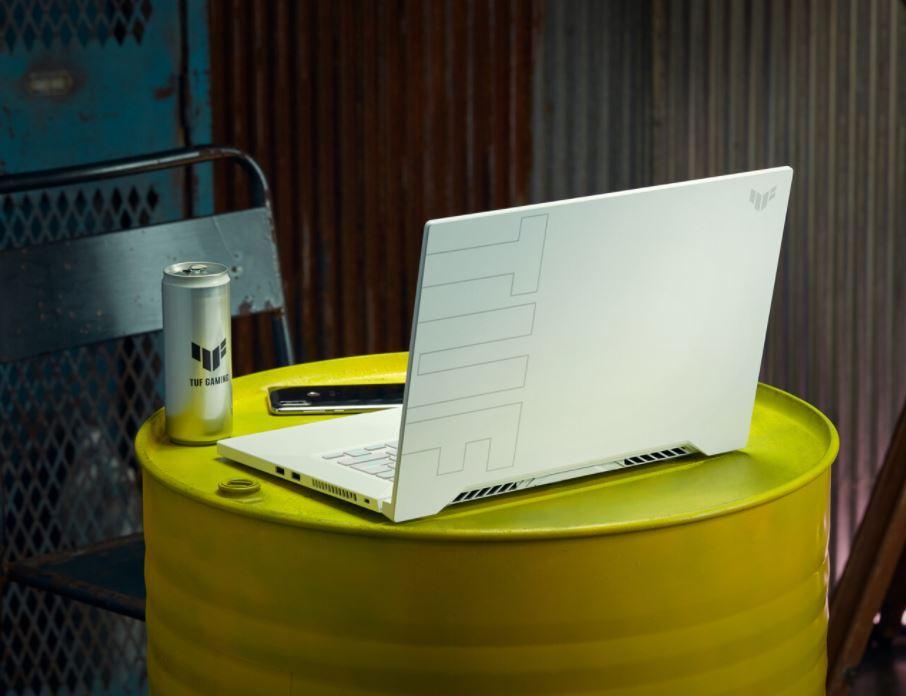 Asus TUF Dash F15, Laptop Gaming Bertenaga Intel Tiger Lake dan GeForce RTX 3070 di CES 2021