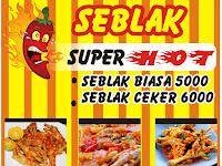 Download Contoh Banner Seblak.cdr