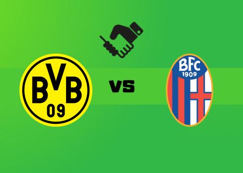 Borussia Dortmund vs Bolonia  Resumen y Partido Completo