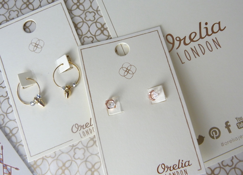 an image of Orelia Jewellery review