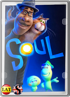 Soul (2020) FULL HD 1080P LATINO/INGLES