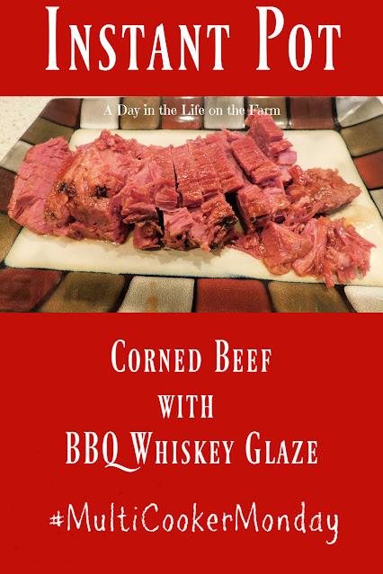 Corned Beef pin