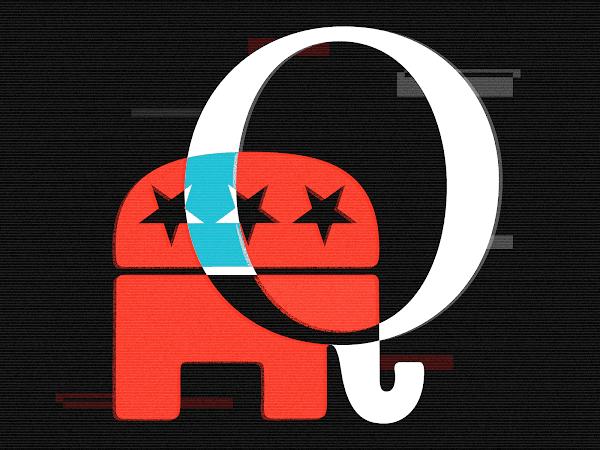 Republican QAnon