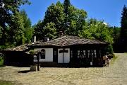 Architectural historical reserve Bozhentsi
