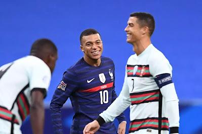 مشاهدة مباراة البرتغال وفرنسا يلا شوت اليوم 23-6-2021 في يورو 2020
