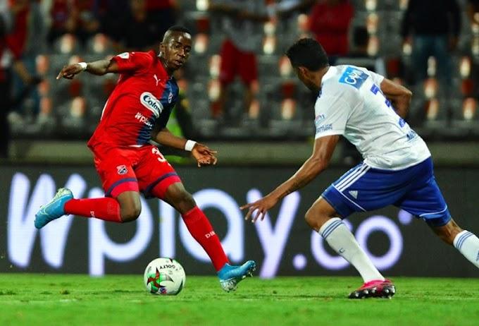 También se va: Independiente Medellín confirmó transferencia de otro de sus talentos al exterior