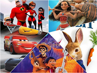 Top 10 best animated movies for kids on netflix