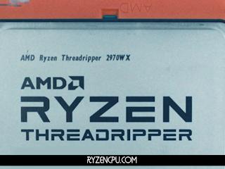 Threadripper 2970WX