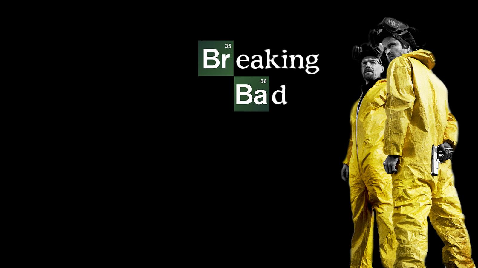Breaking Bad: Sinopse, fotos, wallpapers