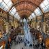 Londres de museos, tradición y cultura