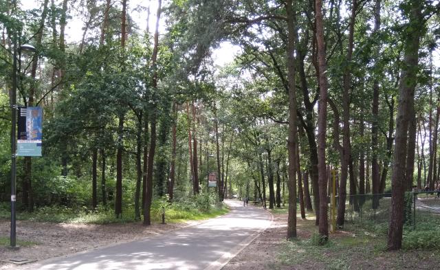 Park de Kattevennen (Genk)