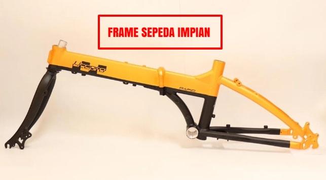 Frame Litepro