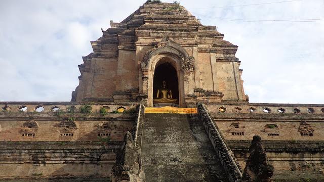 Chiang Mai The Wandering Juan