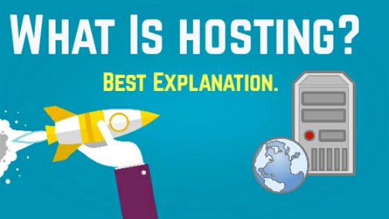 What Is Web Hosting? Best Explanation Or Guide For Begniers