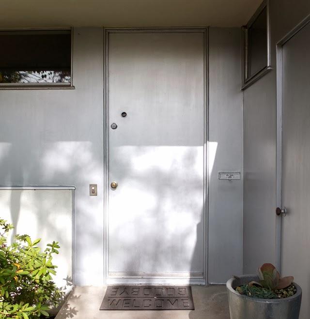 Neutra Davis House / Bakersfield