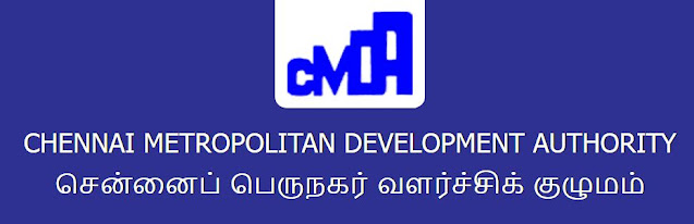CMDA Driver Previous Question Papers PDF and Syllabus 2021